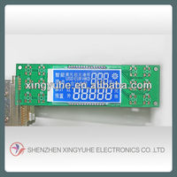 customized product's Shenzhen lcd manufacturer Htn mini lcd