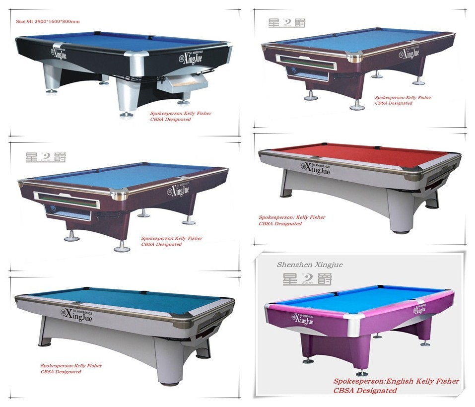 Solid Wood Top Quality Pool Table Dimensions Buy Pool