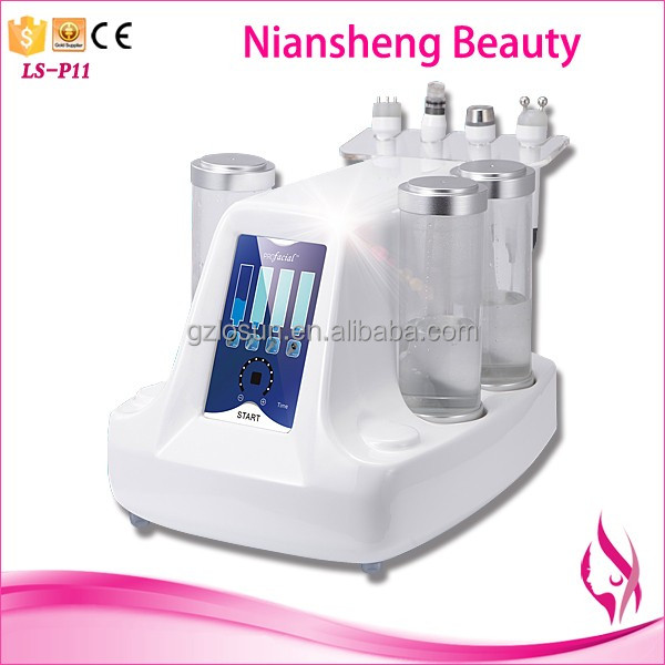 2017 New Product skin diamond dermabrasion water dermabrasion machine