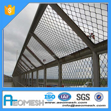 Made In Guangdong Air port security fence