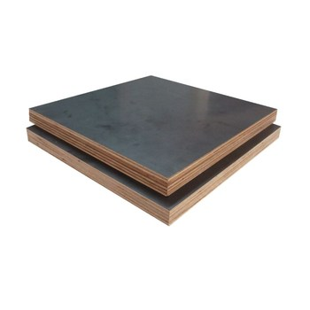 18mm black price plywood