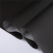 Durable using low price types of mesh fabric