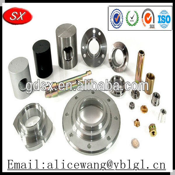 Customize stainless steel helicopter spare parts, china spare parts for tablets,china embroidery machine spare Guangdong,China