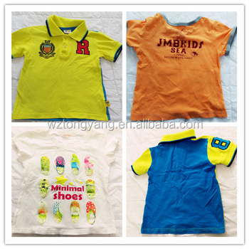 second hand clothes in uk children summer wear surplus stock for sale