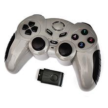 Usb fighter gamepad/joystick for microsoft xbox