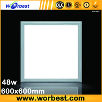 Ceiling Suspended Recessed LED Panel White Light 48w Office Lighting 600 X 600mm