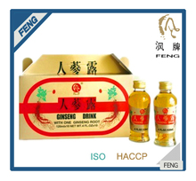 To improve the sleep Chinese production of ginseng liqueur memory