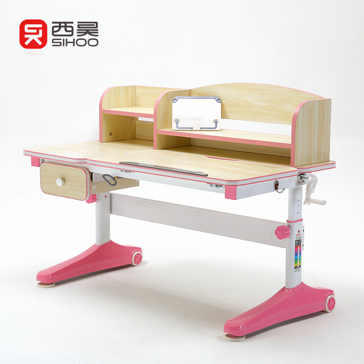 Gentil Fashion Design Kids Study Desk,Height Adjustable Child Reading Table   Buy  Kids Study Desk,Child Reading Table,Kids Reading Table Product On ...