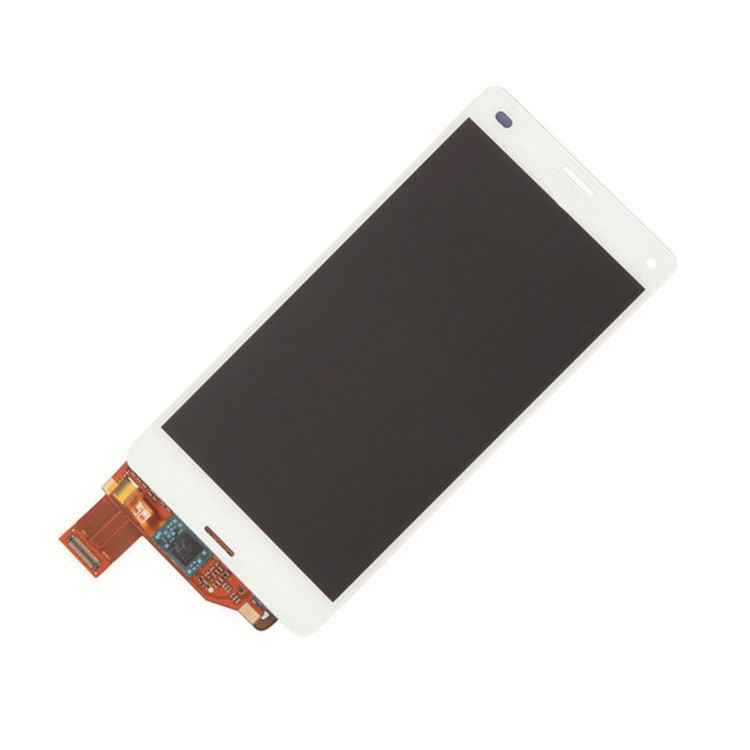 The most popular product for sony xperia z3 d6603 lcd digitizer assembly lcd display