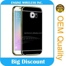 Hybrid Bumper TPU Protective Skin Back Case for samsung galaxy s3 neo case