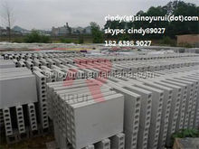 nice gypsum building block from china factory designed