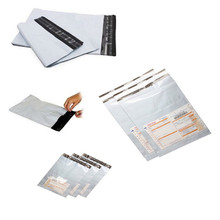 carrier plastic bags/mailing satchels/metallic polymailers