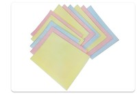 Wholesale deep cleaning microfiber window cleaning cloths