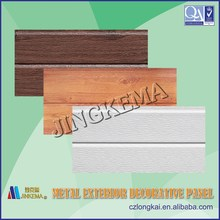 Polyurethane foam sandwich panel for steel structure prefabricated houses, buildings, villas
