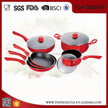 New customized Popular fashionable magic cookware