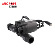 China supplier brushless dc swimming pool water pump