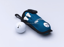 fashion cheap golf ball holder