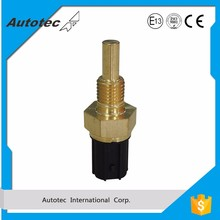 Accept custom order temperature sensor water