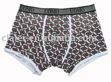 China men's lycra underwear