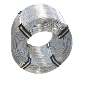 2019 high tensile strength galvanized steel wire 2.8mm gi steel wire
