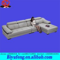 Special hot modern leisure sofa leather sofa Sitting room corner combination fashion leather sofa