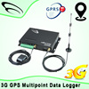 GSX8-HV-3GP 3G GPS Multipoint Data Logger download gps maps