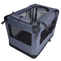 Collapsible Pet Carrier