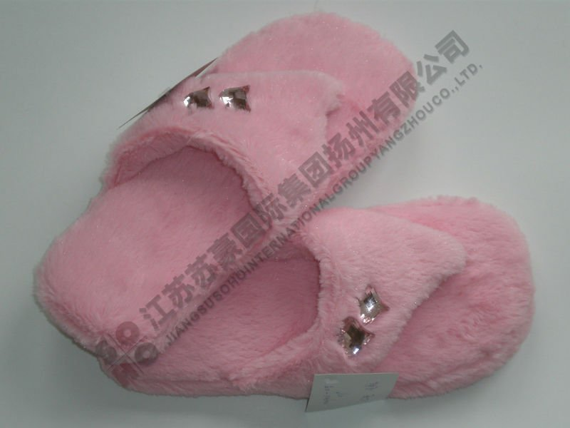 closed toe Spring Autumn or Winter Handicraft indoor outdoor shoes boot slipper