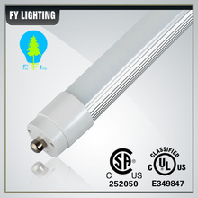 Home led lighting Epistar 1500mm 5f 24w t8 led tube