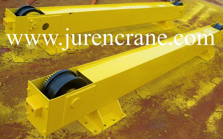 high efficiency electric hoist single grider gantry crane 5t 10t 15t 20t 32t