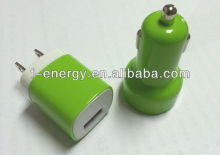 2.1a dual usb wall portable travel charger for ipad