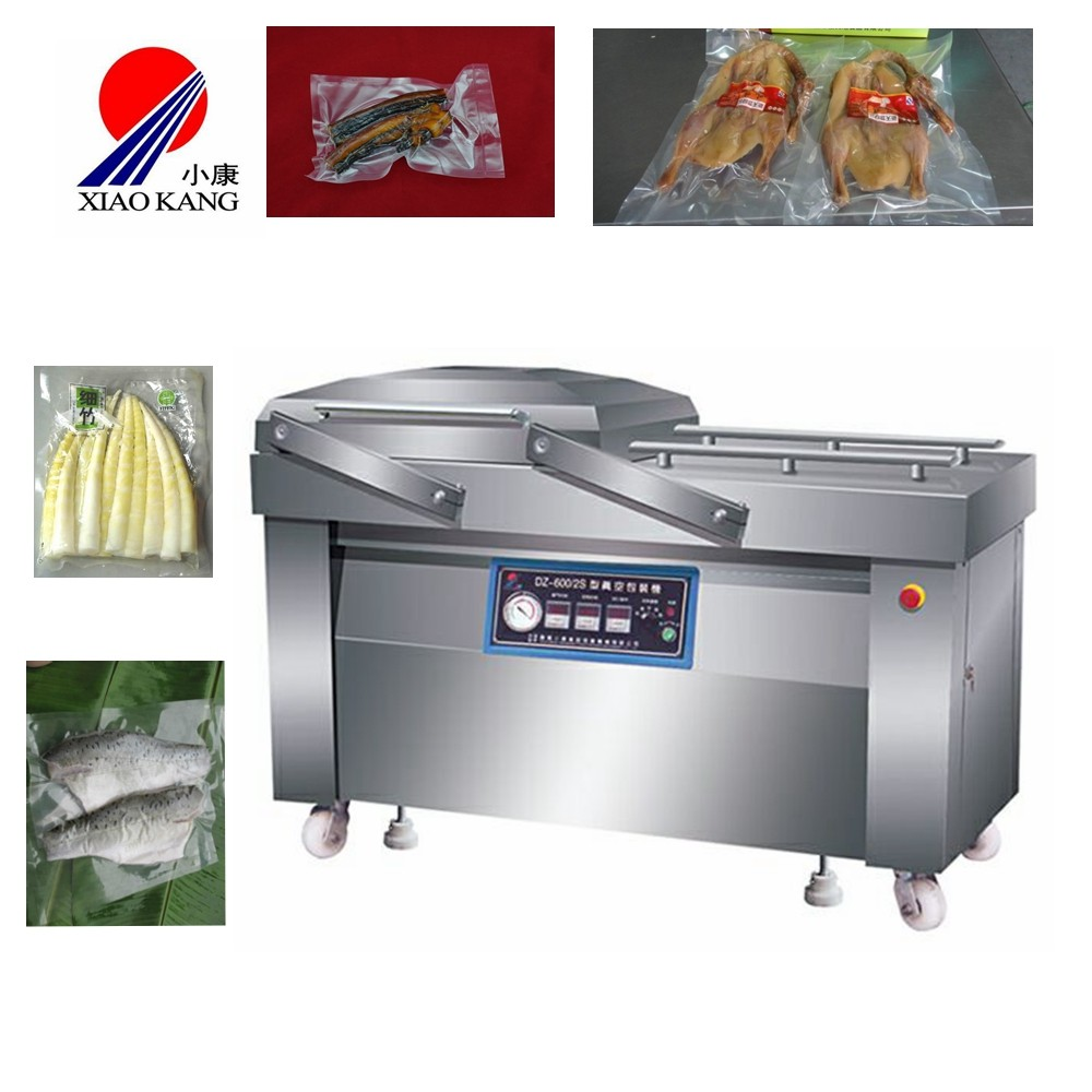 small vacuum packer
