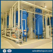 BOILER FEED WATER TREATMENT-pure water use in industrial