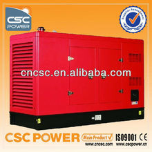 Hot sale! with cummins engine 6bt diesel generator for sale