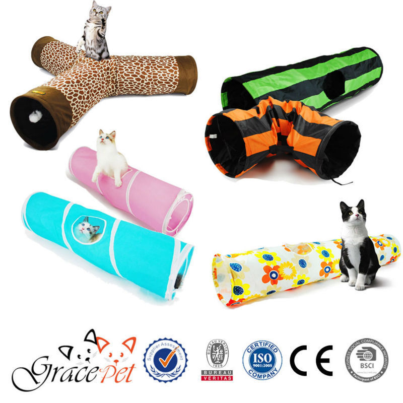 Wholesale Small/ Medium/ Large Pet Small House sleeping dog and cat toys
