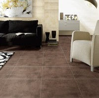 Cement Design Porcelain Tiles, Matt Surface Tile for Home Decor