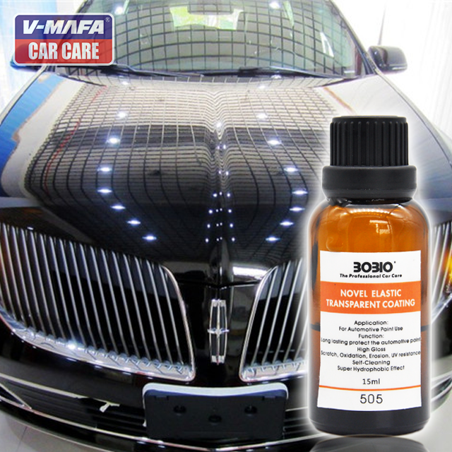 Specially designed car coating for cars paint protect