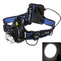 XML T6 Hiking LED Headlamp 2000LM 3 Mode Adjustable Zoomable Bicycle Headlight Waterproof Fishing Camping Moving Head Lights