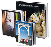 hot beautiful photo album printing for photographer