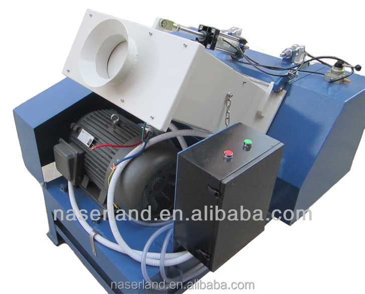 plastic bottle crushing machine/vsi crusher/crusher for sale