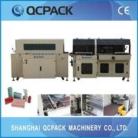 Heat Tunnel - Shrink Wrap Machine 15years factory