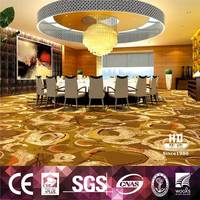 Best Discount Beautiful Design High Quality Low Price Jacquard Hotel Style Carpet
