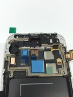 for samsung galaxy s4 iv i9500 combo lcd digitizer