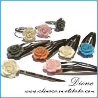 2013 TOP Sell high quality hairpin & plastic bobby pins