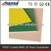 China billboard construction material