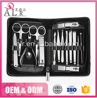High Quality Stainless Steel Manicure Set