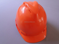 Face shield attachable helmet-Safety helmet for mining and construction workers