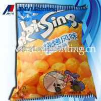 printing plastic food packaging dessert packaging bag