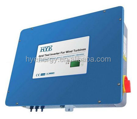 HYE 1000W wind and solar hybrid controller inverter all-in-one inverter
