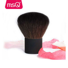 High quality custom logo make up cosmetics go pro kabuki makeup brush